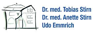 Stirn Tobias Dr. med., Anette Stirn Dr. med. u. Udo Emmrich
