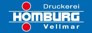 Druckerei Homburg