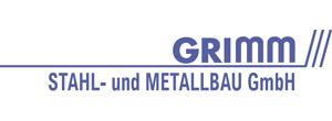 Grimm Stahl- und Metallbau GmbH