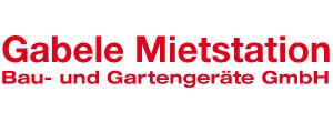 Gabele Mietstation Bau- u. Gartengeräte GmbH