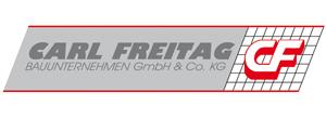 Bauunternehmen Carl Freitag GmbH & Co. KG