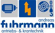 Antriebs- & Krantechnik Andreas Fuhrmann