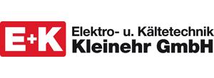 E+K Elektro- u. Kältetechnik Kleinehr GmbH