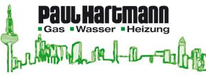 Paul Hartmann Spenglerei und Installations GmbH & Co. KG