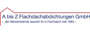 A - Z Flachdachabdichtungen GmbH