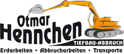 Abbruch + Tiefbau Otmar Hennchen