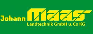 Johann Maas Landtechnik GmbH & Co. KG