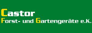 Castor Forst u. Gartengeräte e. K.