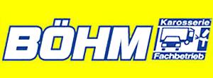 Böhm Karosserie- und Lackierbetrieb