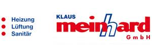 Klaus Meinhard Heizung Sanitär GmbH