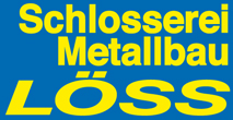 Löss - Schlosserei - Metallbau