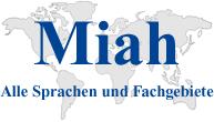 Dolmetscher- u. Übersetzungsbüro Miah