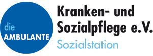 Ambulante Kranken- u. Sozialpflege e.V.
