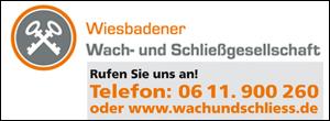 Wiesbadener Wach- und Schließgesellschaft Müller & Co. GmbH