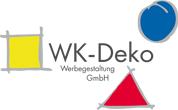 WK-Deko Werbegestaltung GmbH