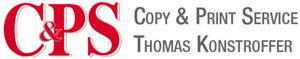 CPS Copy & Print Service