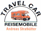 TRAVEL CAR Reisemobile