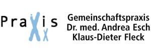 Esch Andrea Dr. med., Fleck Klaus-Dieter