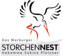 Das Marburger Storchennest