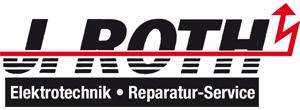 Roth GmbH Elektrotechnik-Reparaturservice