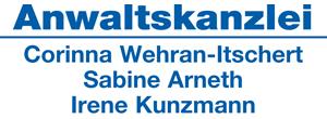 Arneth Sabine, Wehran-Itschert Corinna, Kunzmann Irene