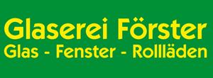 Glaserei Förster GmbH