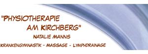 Physiotherapie am Kirchberg Natalie Manns