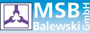 MSB Balewski GmbH
