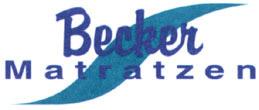 Becker Matratzen