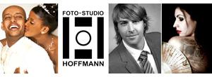 FOTO-STUDIO HOFFMANN - 2 Fotostudios in Frankfurt Innenstadt und Zeilsheim