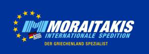 Moraitakis Internationale Spedition