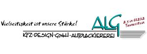 Autolackiererei ALG Kfz-Design GmbH