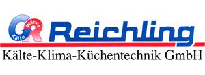 Reichling Kälte- Klima-Küchentechnik GmbH