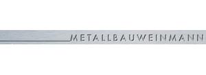 Logo von Weinmann Metallbau