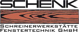 Schenk - Schreinerwerkstätte - Fenstertechnik GmbH