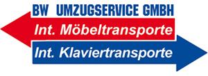 BW Umzugservice GmbH