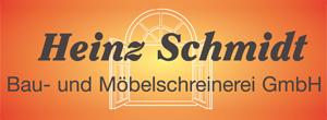 Schmidt H. Bau- u. Möbelschreinerei GmbH