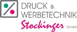 Druck & Werbetechnik Stockinger GmbH