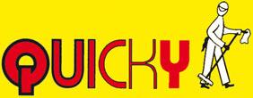 Quicky Industrie und Gebäudereinigung GmbH