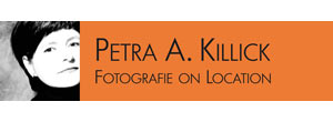 Fotografie on location Petra A. Killick