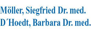Möller Siegfried Dr. med. u. d'Hoedt Barbara Dr. med.
