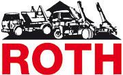 Roth Schrott + Container