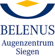 AUGENZENTRUM SIEGEN BELENUS Dr. H.-U. Frank, Dr. H. Fuchs, Dr. S. Lueg, J. Bator