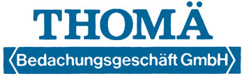 Thomä Bedachungsgeschäft GmbH