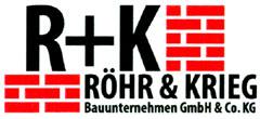 Röhr & Krieg Bauunternehmen GmbH & Co. KG