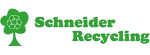 Schneider Recycling GmbH & Co. KG