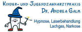 Galm Andrea Dr. Kinder- u. Jugendzahnarztpraxis