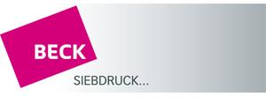 Beck Siebdruckerei GmbH & Co. KG