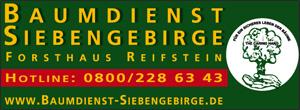 Baumdienst Siebengebirge · Inh.Gary Blackburn