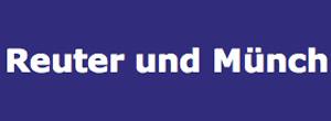 Reuter und Münch -- Dr.-Ing. J. Neuser -- Dipl.-Ing. J. Brodkorb - -